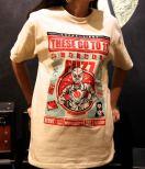 TGT11 t-shirt Rey del Fuzz