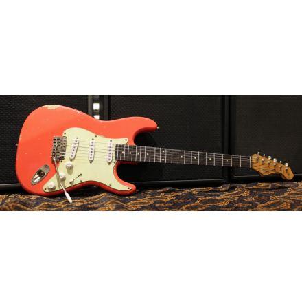 Sonnemo Custom Vintage ST Fiesta Red #174