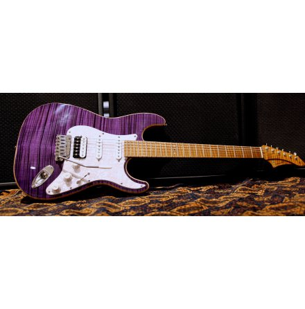 Sonnemo Custom Master ST Purple Flame #170
