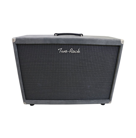 Two-Rock 212 Speaker Cabinet Gray Suede