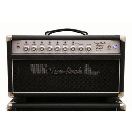Two-Rock Classic Reverb Signature 100 Head
