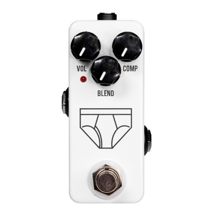 JHS Whitey Tighty Mini Compressor