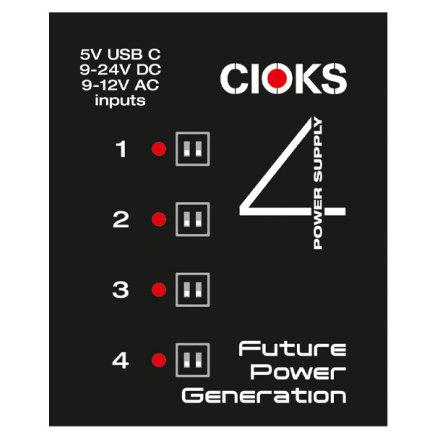 CIOKS 4