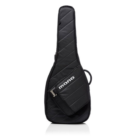 Mono Sleeve Acoustic Guitar Case Black