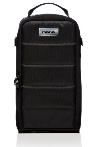 Mono Classic Tick Accessory Case 2.0 Black