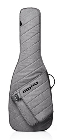 Mono Sleeve Bass Guitar Case Ash
