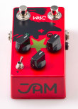 Jam Pedals Red Muck mk.2