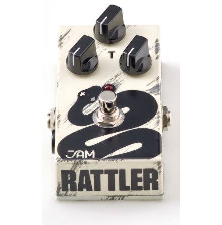 JAM Pedals Rattler+