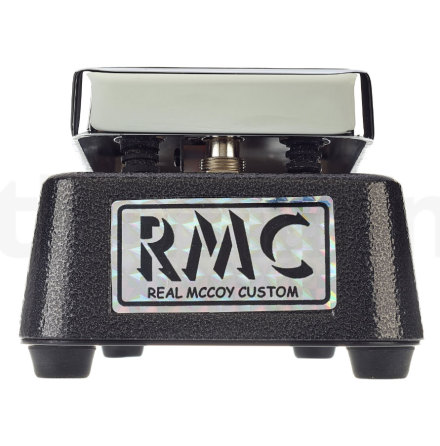 Real McCoy Custom RMC10 Wah