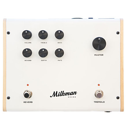 Milkman Sound The Amp 50