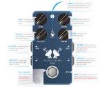 CKK Electronics Design Select InfiniteReverb Stereo