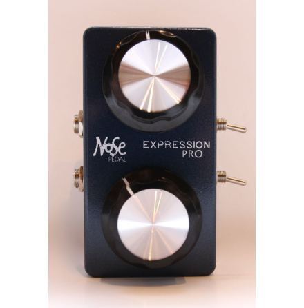 Nosepedal Dual Expression