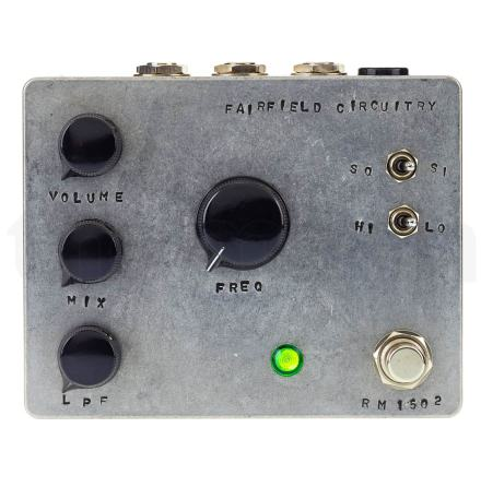 Fairfield Circuitry Randys Revenge Ring Modulator