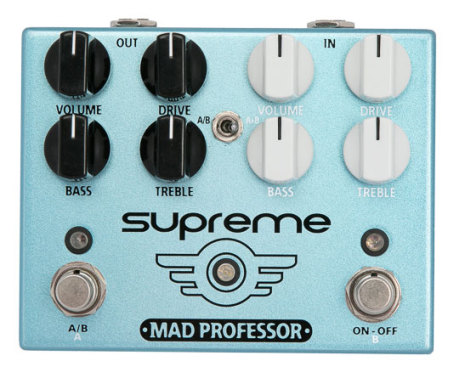 Mad Professor Supreme OD