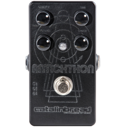 Catalinbread Antichthon Otherworldly Oscillating Fuzz