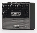 Shift Line Olympic MkIIIS Bass Tube Preamp