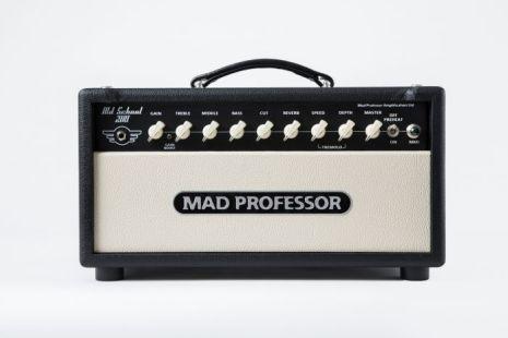 Mad Professor OS21RT Head