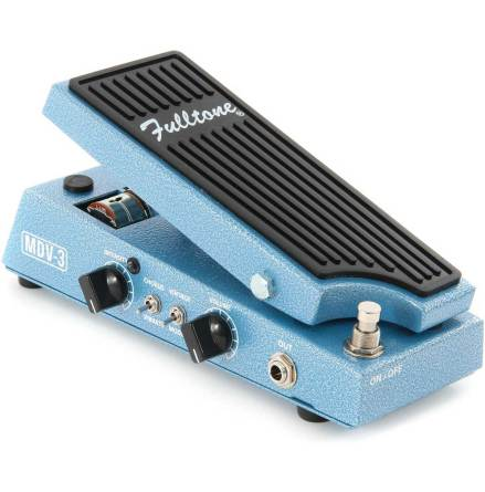 Fulltone Custom Shop MDV3 Mini Deja Vibe 3