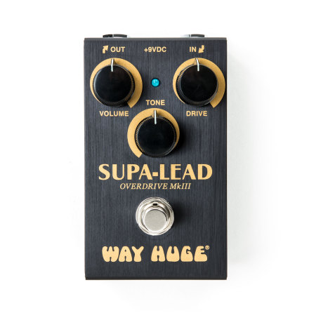 Way Huge Electronics Smalls WM31 Mini Supa Lead