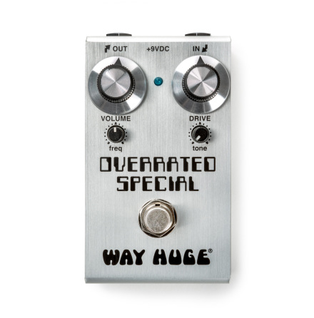 Way Huge Electronics WM28 Smalls Overrated Special