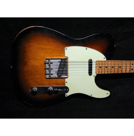 Fender Road Worn Series Telecaster 50s USED. Very good condition.