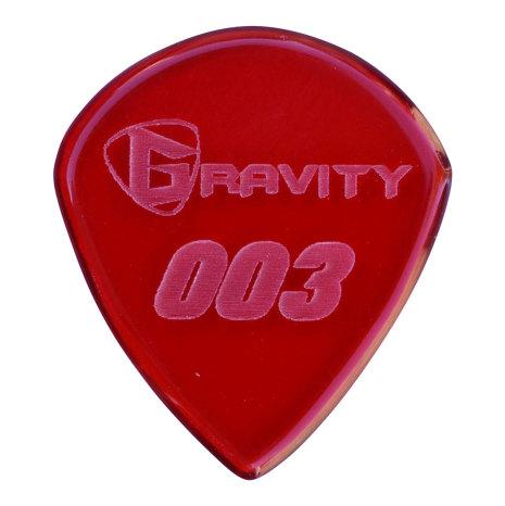 Gravity Picks 003 Polished