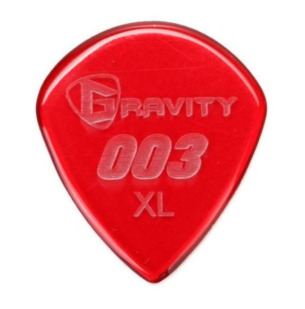 Gravity Picks 003 XL Polished