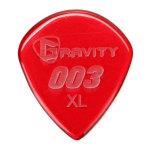 Gravity Picks 003 XL Polished