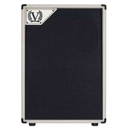 Victory V212-VC Vertical Cabinet with Celestion Creambacks