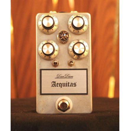 DanDrive Aequitas NKT275 standard