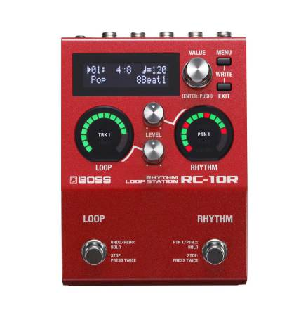 BOSS RC-10R Looper