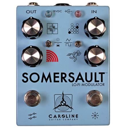 Caroline Guitar Company Somersault Lo-Fi Modulator