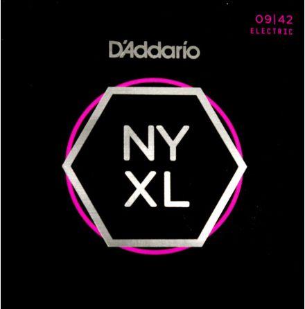 DADDARIO NYXL0942 Elgitarr NYXL 009-042