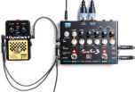 EBS MicroBass 3 Outboard Preamp