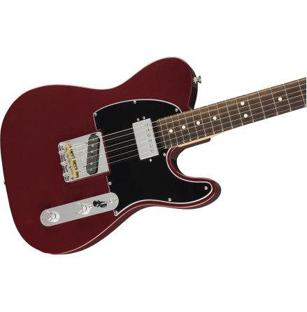 Fender American Performer Tele HUM Rosewood Aubergine