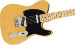 Fender American Original 50s Tele Maple Neck Butterscotch Blonde