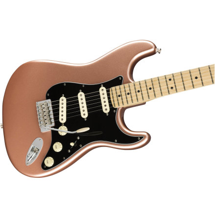 Fender American Performer Strat Maple Neck Penny