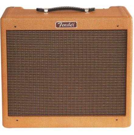 Fender Blues Junior LTD Lacquered Tweed