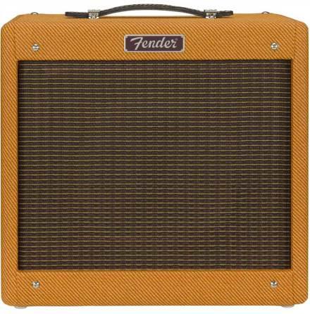 Fender Pro Junior IV LTD Lacquered Tweed