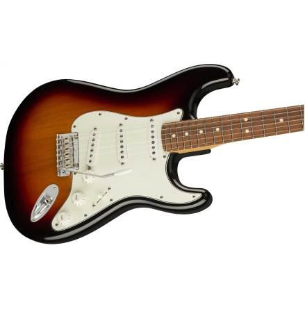 Fender Player Stratocaster Pau Ferro 3-Tone Sunburst