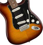 Fender Player Stratocaster Plus Top Pau Ferro Tobacco Sunburst