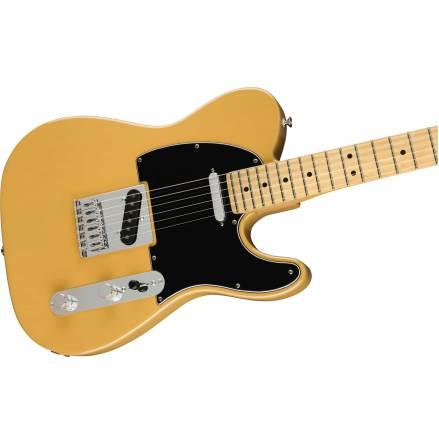 Fender Player Telecaster Maple Neck Butterscotch Blonde