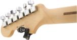 Fender Bullet Tuner Black