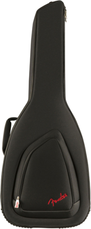 Fender FA610 Dreadnought Gig Bag Black