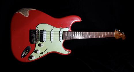 Sonnemo Vintage ST Fiesta Red #201