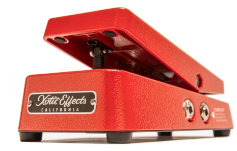 Xotic Volume Pedal Low Impedance 25K