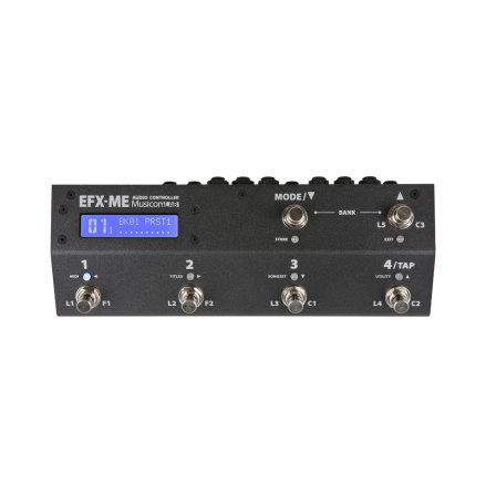 Musicom Lab EFX-ME 5 mono loops