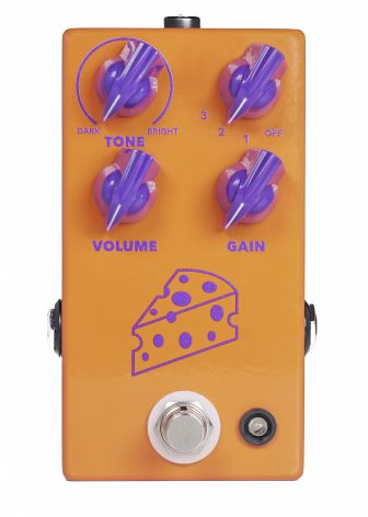 JHS Cheese Ball Fuzz