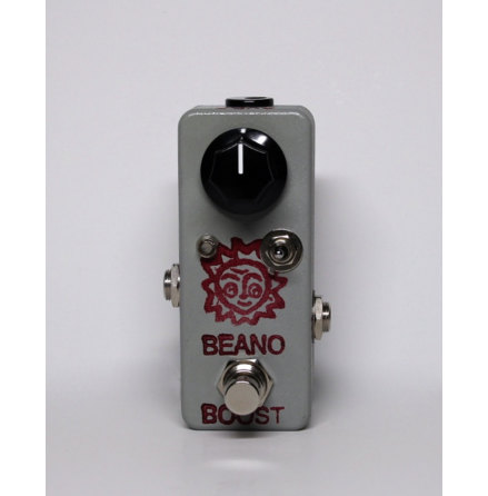 Analog Man Beano Boost MINI