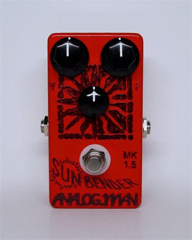 Analog Man Sun Bender MK 1.5
